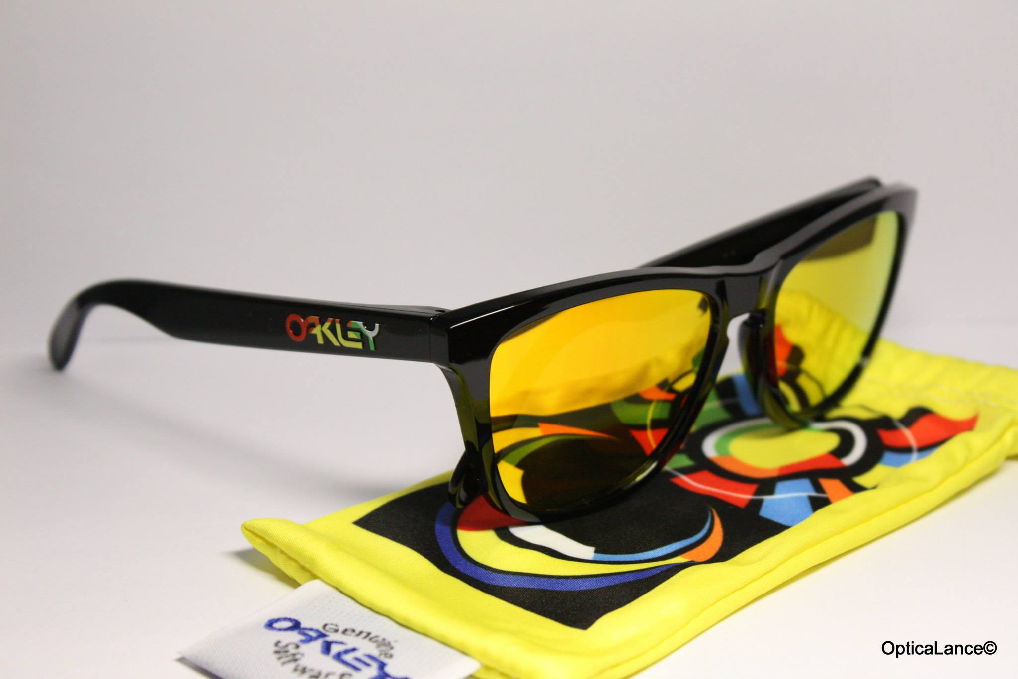 oakley frogskins polarized price