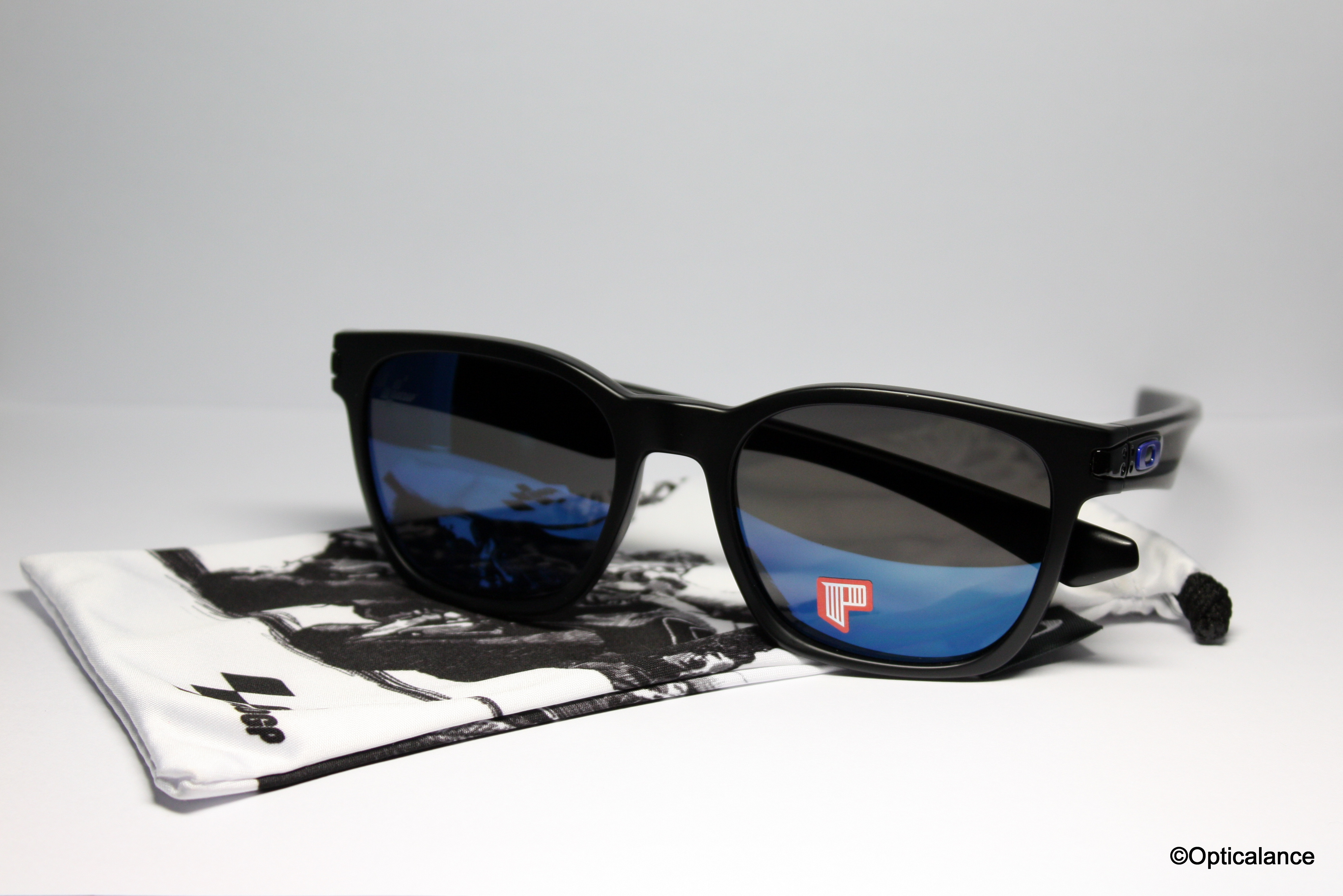 Oakley Motogp Garage Rock